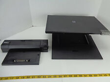 Dell Laptop Docking Station PR02X with Monitor Stand Computer Accessory SKU A CS