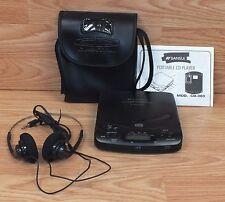 Sansui (CD-303) High Precision Digital D/A Converter Compact Disc/CD Player READ