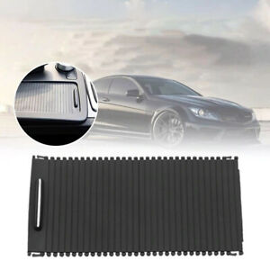 For Mercedes Benz W204 C-Class Centre Console Roller Blind Cover A20468076079051