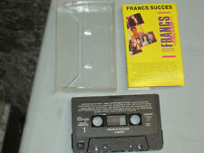 Francs Succes (Cassette, Tape) Working Tested