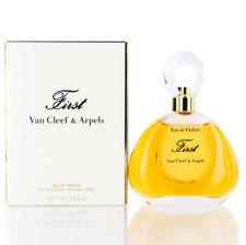 Van Cleef First For Women EDP Spray First/van Cleef Eau De Parfum Spray 3.3 O...