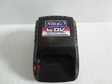 Nikko 6.0V NiCd Battery Model 1764B