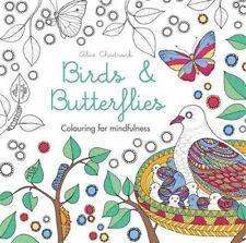 Birds & Butterflies by Alice Chadwick (Paperback, 2015)