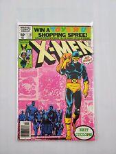 The Uncanny X-Men Issue #138 1980 Marvel Comics