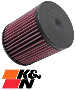 K&N REPLACEMENT AIR FILTER FOR AUDI A8 D4 CDSB TWIN TURBO DIESEL 4.1L V8