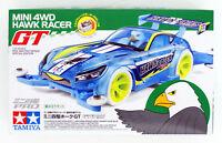 Tamiya Mini 4WD 95414 Hawk Racer GT MA Chassis 1/32 Scale