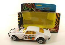 Guisval serie Escorpion Chevrolet Camaro Safari rallye #63 1/37 neuf boite/boxed