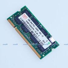 Hynix 2GB PC2-5300 DDR2-667 667Mhz 200pin DDR2 Laptop Speicher SO-DIMM 2G RAM