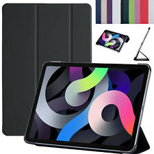 Leather Smart iPad Case Cover Apple iPad Air 9.7 Pro Air 10.5 10.2 7th 8-9th Gen
