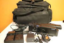 Sony Alpha NEX-3N 16.1MP Full HD Mirrorless Fotocamera 35mm F1.6 Lens + Treppiede