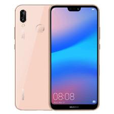 HUAWEI NOVA 3e 64GB (Unlocked) Dual SIM 5.84in FullView Display Pink