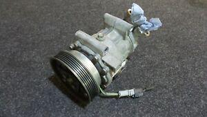 Renault Kangoo II 2013 > Original Air Compressor JA62 Sanden 8200953359