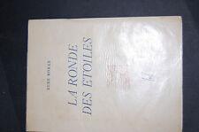 La ronde des étoiles  René Morax, illustrations Fernand Dubuis