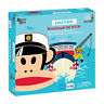 Paul Frank Boatload Of Fun Kids Picture Search Game Brand New Age 3+ University