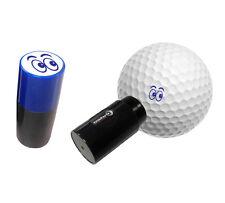 Eyes - Asbri Golf Ball Stamper, Golf Ball Marker - Golf Gift Or Prize