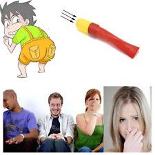 2X Novelty Funny Fart Whistle Classic Noise Toy Trick Gag Joke Prank Maker Gift