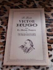 Le musée Victor Hugo dans la maison Vacquerie à Villequier