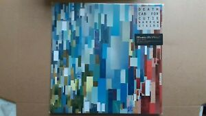 "DEATH CAB FOR CUTIE       ""NARROW STAIRS""        VINYL LP RECORDS"