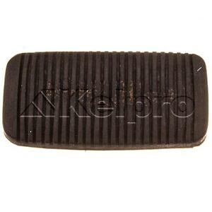 Kelpro Pedal Pad 29827 fits Toyota Corolla 1.2 (KE20,KE25,KE30), 1.2 (KE35), ...