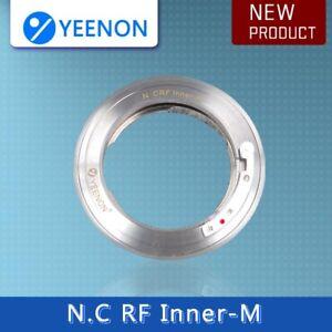 YEENON Nikon RF (Contax RF) inner to M Adapter