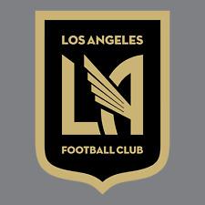 Los Angeles Football Club Lafc Vinyl Sticker / Decal *Mls *Soccer *Western *La