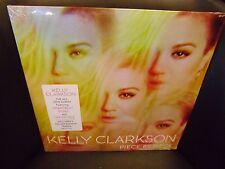 Kelly Clarkson Piece By Piece 2x LP NEW vinyl