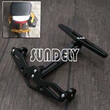 Motorcycle License Plate Bracket Holder Tail Tidy For Honda Yamaha Suzuki - AU