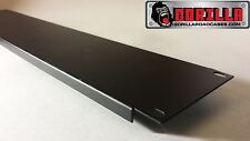 NEW Gorilla 2U Blank Rack Mount Panel Server Network Spacer 19 inch cabinet