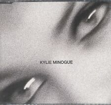 Kylie Minogue - Confide In Me CD Single