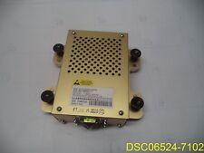 AIRCRAFT PART: SEAT ELECTRONICS BOX PART.NO- RD AX4331-11