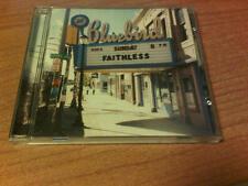 CD SUNDAY 8 PM FAITHLESS