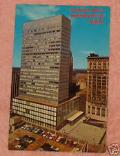 First National Bank Bldg., Minneapolis, Minnesota