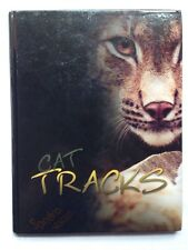 2014 GREAT BRIDGE MIDDLE SCHOOL YEARBOOK, THE CAT TRACKS, CHESAPEAKE, VA