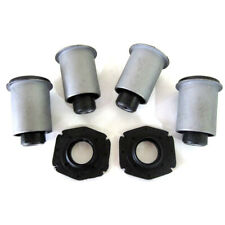 4x Front Lower Control Arm Bushing For 98-07 Lexus LX470 Toyota Land Cruiser 100