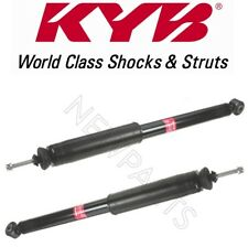 NEW Fits Honda Civic 06-10 Set of Rear Left & Right Shock Absorber KYB Excel-G