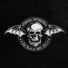 Avenged Sevenfold - The Best Of 2005-2013 [New CD] Clean