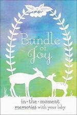 BUNDLE OF JOY - HARVEST HOUSE PUBLISHERS (COR) - NEW HARDCOVER BOOK