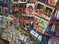 SPORTS CARD LOTS !!! BASKETBALL, BASEBALL, FOOTBALL...FROM PERSONAL COLLECTION
