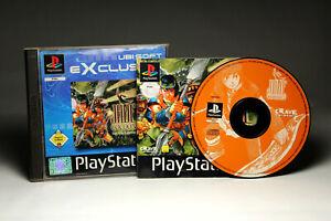 PS1 / Playstation 1 Spiel   Jade Cocoon   GUT