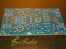 1 pair EL34 Tube Amp Bare PCB - Upgraded design of Jadis JA30 for Audio DIY