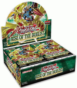 YuGiOh Rise of the Duelist ROTD-EN Secret Ultra Super Rare Cards TCG Yugioh