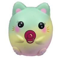 Taburasaa Lovely Cat Squishy Slow Rising Squishy in Packaging