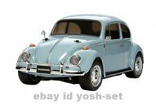 TAMIYA 1/10 RC Car Series No.572 Volkswagen Beetle (M-06 chassis) Kit