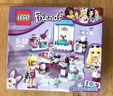 Lego Friends Stephanie's amistad Tortas Set 41308