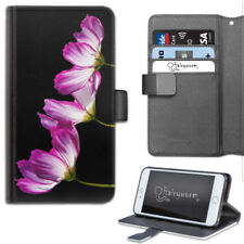 Purple Leather Tablet & eReader Cases, Covers & Keyboard Folios for Samsung