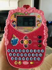 VTECH - Disney Princess Magical Learn and Go Beauty Belle Teaching Game