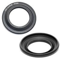 Pare-Soleil Objectif Photo pour Pentax SMC DA 40mm F2.8 Limited / MH-RC