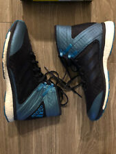 Adidas Speedex 16.1 Boost Boxing Shoes - Unisex 10 Euc