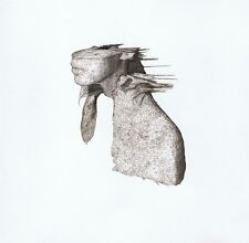 Coldplay-A rush of blood to the Head-cd album NEUF