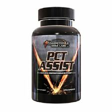 *** PCT Assist *** by CEL Competitive Edge Labs Testosterone Booster 120 Caps